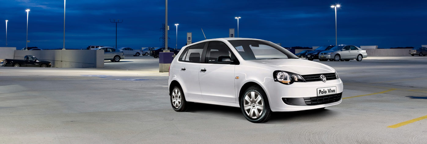 Polo Vivo Car Rental - Pacecar Rental
