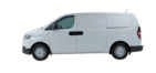 Hyundai Panel Van Rental