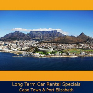 Long-Term-Car-Cape-Town