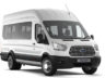 22 seater rental from Pace